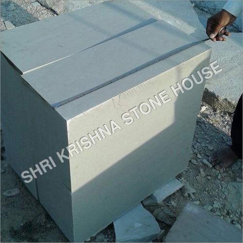 Gwalior White Curve Stone