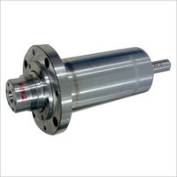 Customize Drive Spindle