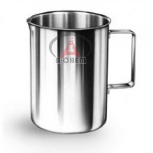 Surgical Beaker With Handle