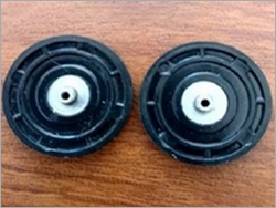 Injection Moulded Wheel