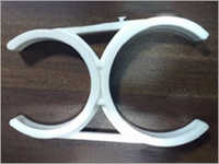 Injection Moulded Filter Clip