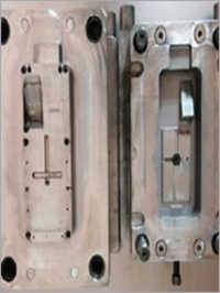 Bottle Injection Moulding Tool