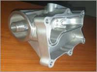 Oil Cooler Prototyping Design