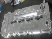 Sheet Metal Prototyping Design