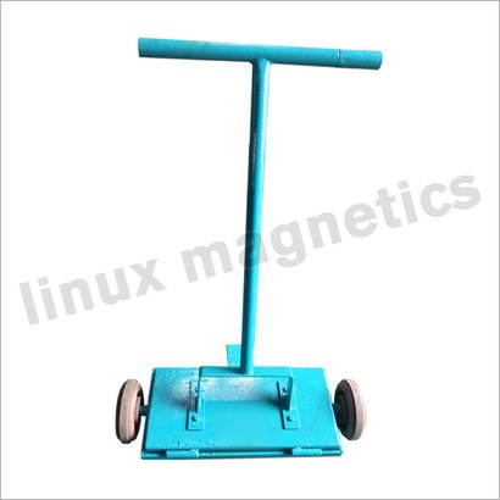 Floor Sweeper Application: Industrial