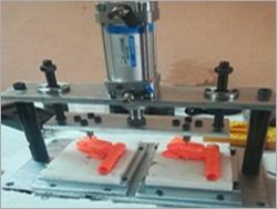 Pin Pressing Station
