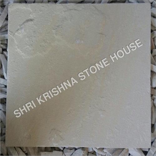 Gwalior White Rough Stone