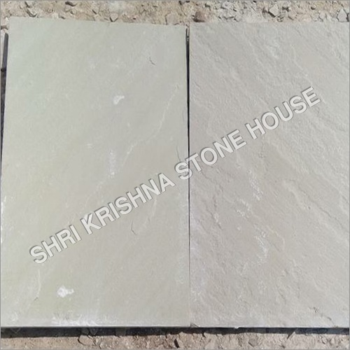 Gwalior White Rough Stone