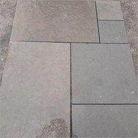 Dove Grey Tumbled Limestone