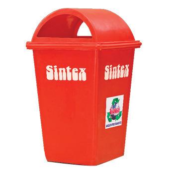 Sintex GBR 10-01 100 ltr Dustbin