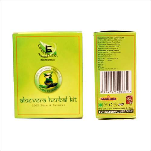 Facial Ayurvedic Herbal Kit