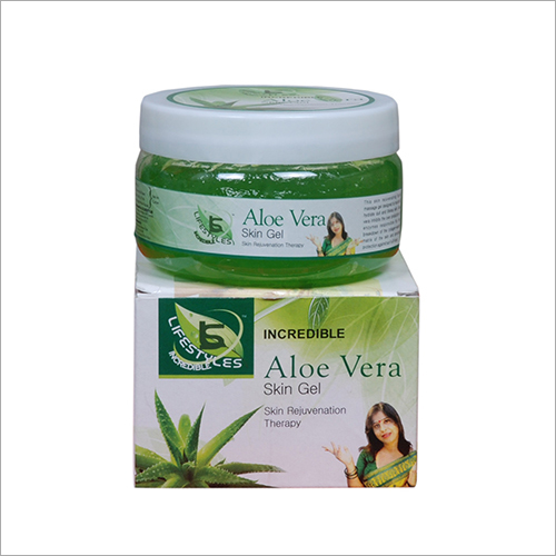 Incredible Aloe Vera Skin Gel