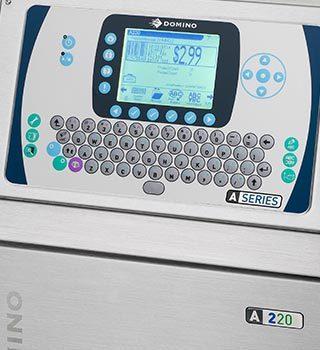 Domino Printer Ink