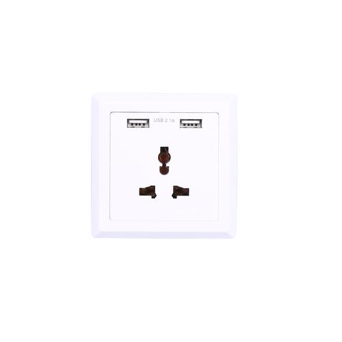 XJY-USB-101 Wall switch