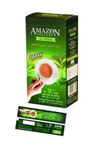 Instant Tea Premix - Single Serve Sachets
