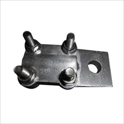 Transformer Zebra Pad Clamp