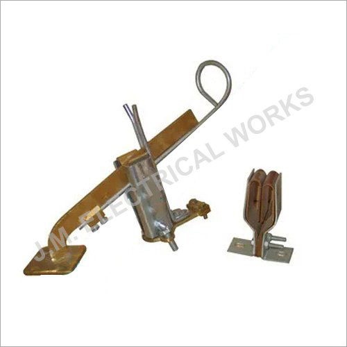 Male Female Clamps For Air Breaker Switches