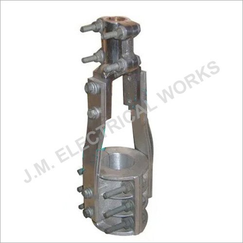 Expansion Clamp