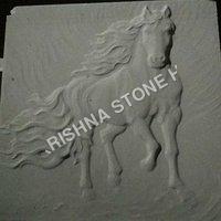 Stone Jali & Pannel (Cnc Work)
