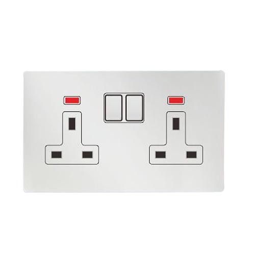 Switch socket 9023SPL