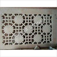 Stone Jali (Hand Made)