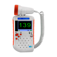 Fetal Doppler BF-530