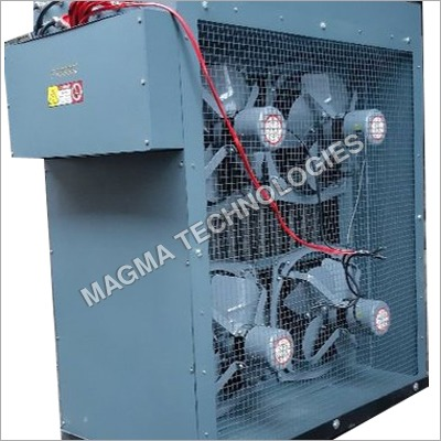 Load Bank Heater