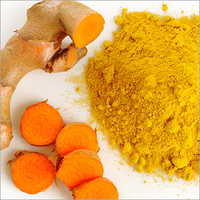 Turmeric Root Total Extract