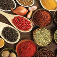 Spice Oils & Oleoresins