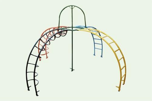 Four Side Arch Climber