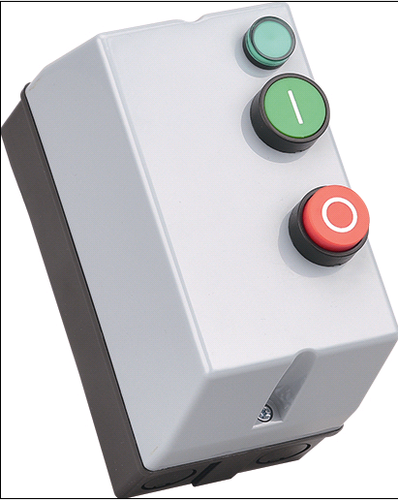 QCX3 Series Magnetic Starter