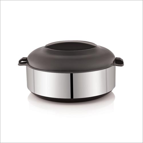Steel Casserole