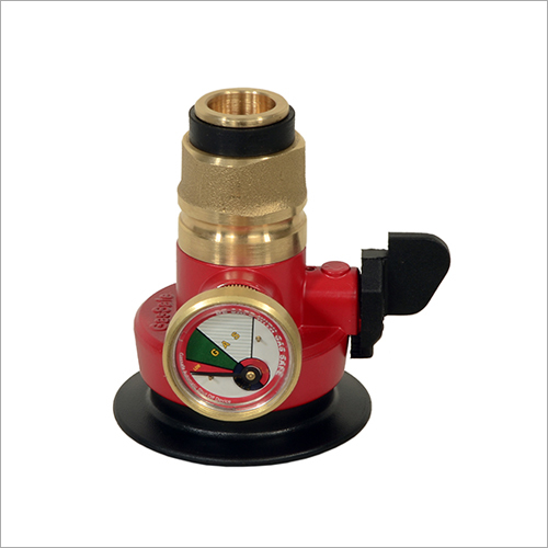 35 MM Gas Regulator