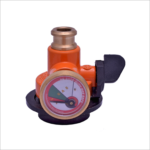 22 MM Gas Regulator