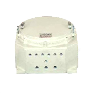 Flameproof Multi way Junction Box(400x400)