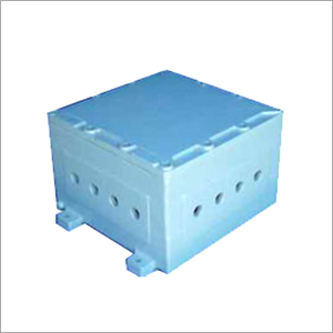 Flameproof Multi way Junction Box(350x350 )
