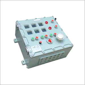 Flameproof Multi way Junction Box(450x450 )