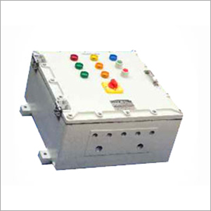 Flameproof Control Panel(450x450)