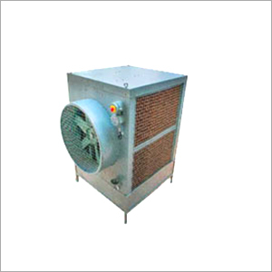 Flameproof Air Cooler
