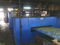 Flat Bed Printing Dryer