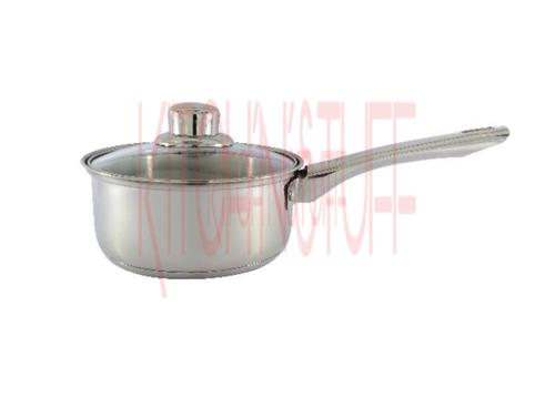 Sauce Pan with Glass lid