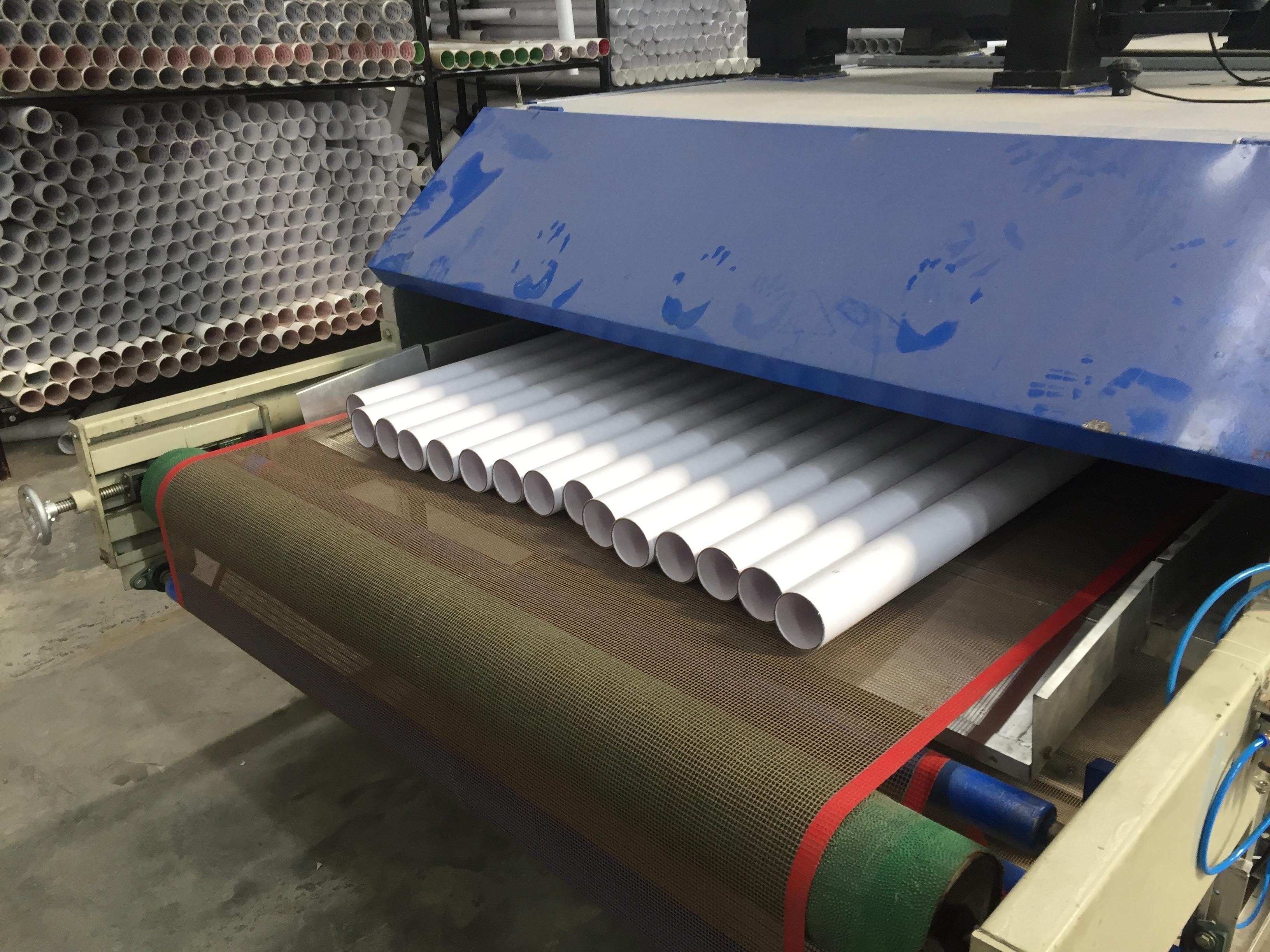 Paper Tube Dryer