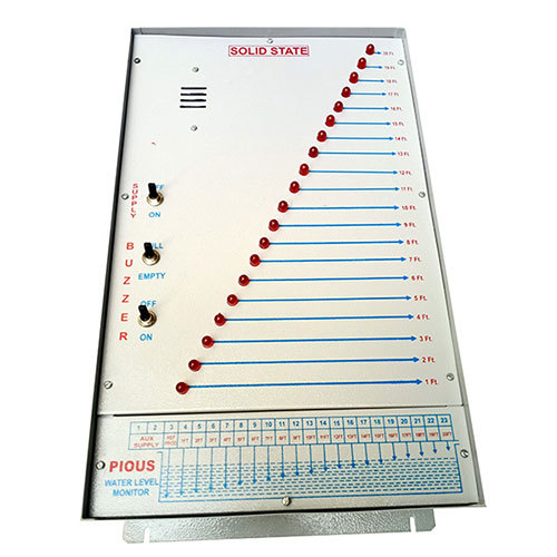 Single Phase Water Level Monitor