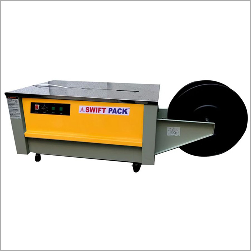 Heavy Duty Low Table Strapping Machines