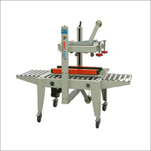 Smaller Carton Sealer