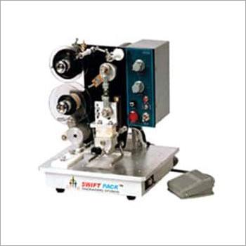 Automatic Hot Stamp Machine Ribbon Base