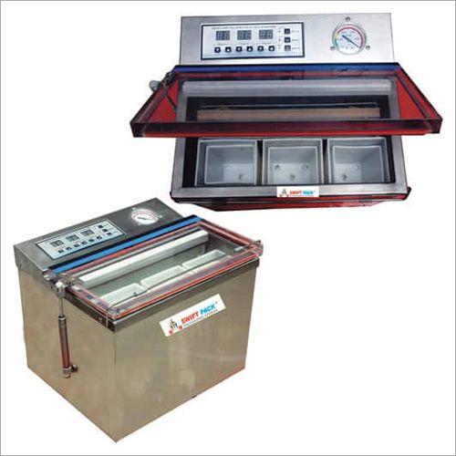 Tea Leaf Vacuum Packing Machine