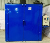 Paper Core Drying Oven