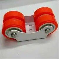Fix Caster Wheel
