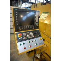 CNC Internal Bore Grinder Overbeck 600 i